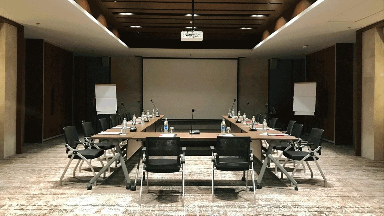 PERANAKAN MEETING ROOM